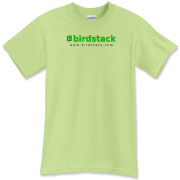 Features the Birdstack logo and Web address.