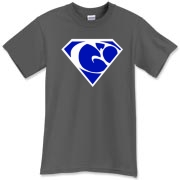 Super Pole Vault T-Shirt