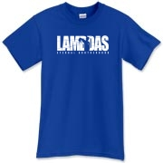 Criss I - T-Shirt