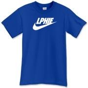 Swoosh - T-Shirt