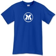 M Athletics T-Shirt