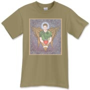 Angel Dean T-Shirt