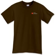 T-Shirt, Dark colors