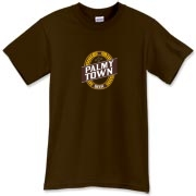 Cool Palmy T-Shirt