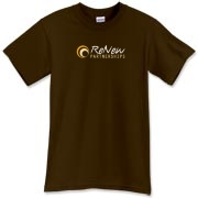 ReNew Adult T-Shirt - dark colors