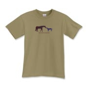 Friends I - Kids T-Shirt
