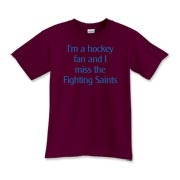 Fighting Saints Kids T-Shirt