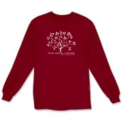 Long Sleeve Tee - Dark Colors