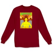 Free Your Mind - Long Sleeve T-Shirt
