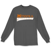 MCHS Track & Field Long Sleeve T-Shirt