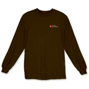 Long Sleeve T-Shirt, Dark colors