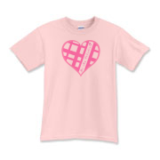 Be My Valentine? Kids Long Sleeve T-Shirt