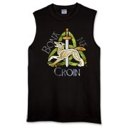 Bona Na Croin Sleeveless T-Shirt