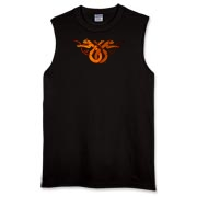 Celtic Cats Sleeveless T-Shirt