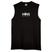 Men's Sleeveless T