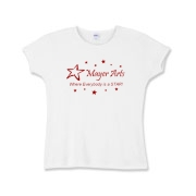 Girls Baby Rib T-Shirt