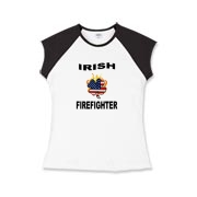 <h1><font size=2>Irish firefighter tee's sweatshirts & tote bags.  Firefighter gifts, mugs & travel mugs & t-shirts visit<b>