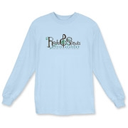 Roots & Sprouts Men's Long Sleeve T-Shirt