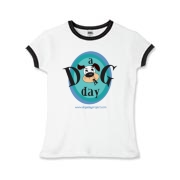 A Dog a Day apparel for kids