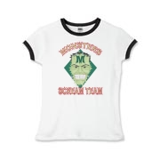 Monsters Scream Team Tee