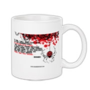 If I Die... Coffee Mug 11oz
