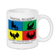 Academy Pride Coffee Mug 11oz