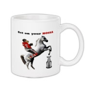 Get on Your HOSSA Coffee Mug 11oz