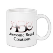 Awesome Breed Creations Coffee Mug 11oz