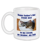 A father's Day gift for that special southpaw in your life.
