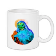 Dead Mary Coffee Mug 11oz