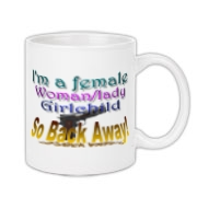 GIRL CHILD Coffee Mug 11oz