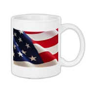 OLD GLORY -  Coffee Mug 11oz