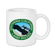 SCLR logo Coffee Mug 11oz