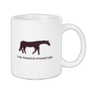 Earth Horse - Coffee Mug 11oz