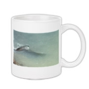 This cup holds the energies of renewal and strength. As you sip your beverage, breathe in and create a felt-sensation of rejuvenation and fortitude.