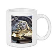 This cup holds the energies of love and compassion. As you sip your beverage, breathe in and create a felt-sensation of goodness and tenderness.