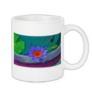 This cup holds the energies of inner knowing and peace. As you sip your beverage, breathe in and create a felt-sensation of wisdom and harmony.