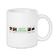 Bright Logo Coffee Mug 11oz