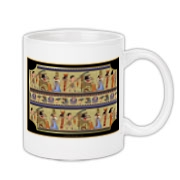 Lee Hiller Designs Egyptian Hieroglyphics