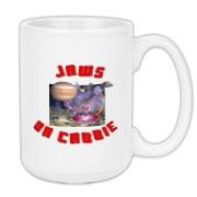 Jaws mug one