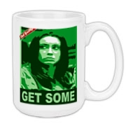 Casey Anthony Gear Large Coffee Mug 15oz