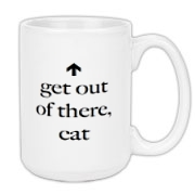 for the grammatically correct Large Coffee Mug 15o