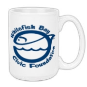 WFB Civic Foundation Large Coffee Mug 15oz