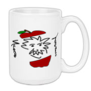 Large Coffee Mug 15oz