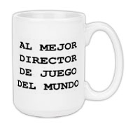 Díselo con una taza... Large Coffee Mug 15oz