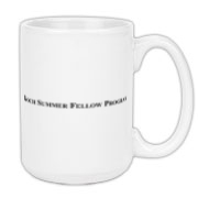 Koch Summer Fellowship Gear Large Coffee Mug 15oz
