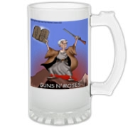 Hilarious shirts, tees, mugs, coasters, mousepads, and so much more exclusively from the Rick London Shop.