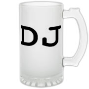 Director de Juego Frosted Glass Stein