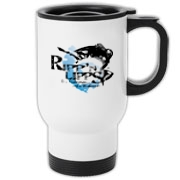 Ripp'n Lipps Travel Mug
