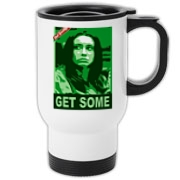 Casey Anthony Gear Travel Mug